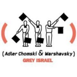 ACW Grey Tel-Aviv