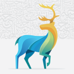 Creative Deer
